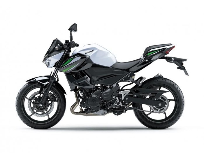 2019 KAWASAKI Z400 Photo 7 of 9