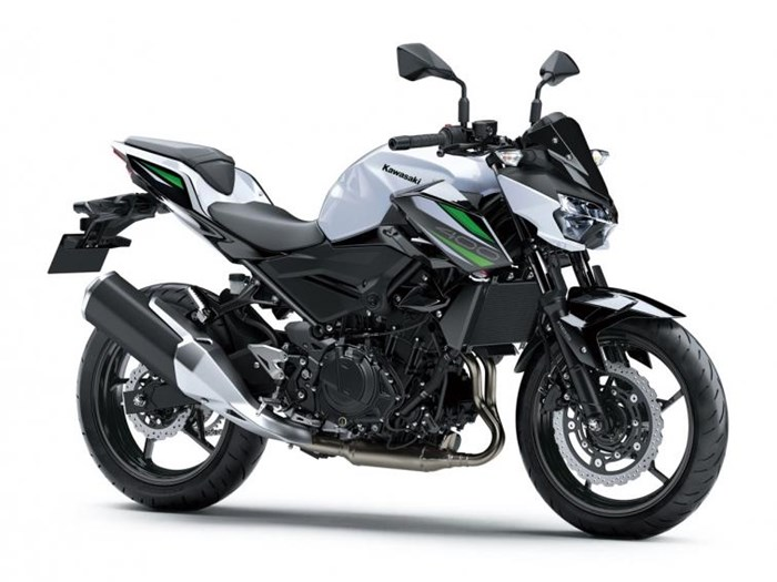 2019 KAWASAKI Z400 Photo 8 of 9