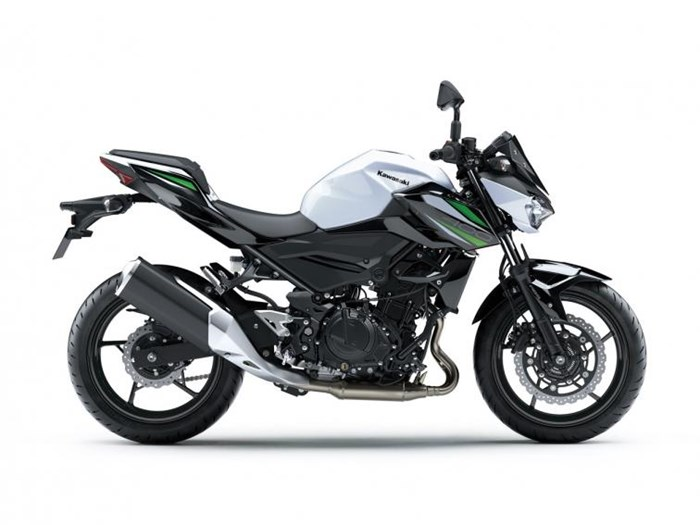 2019 KAWASAKI Z400 Photo 9 of 9