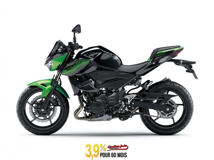 2019 KAWASAKI Z400 Photo 1 of 9