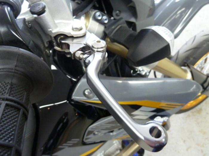 2016 Suzuki DR-Z 400SM Photo 8 of 9