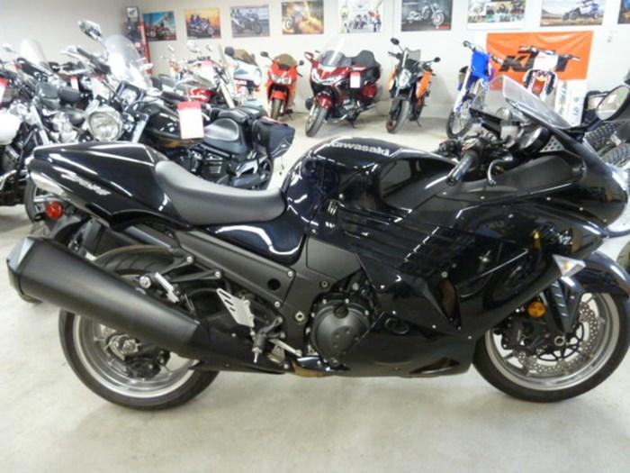 2008 Kawasaki ZX1400 Photo 1 of 7