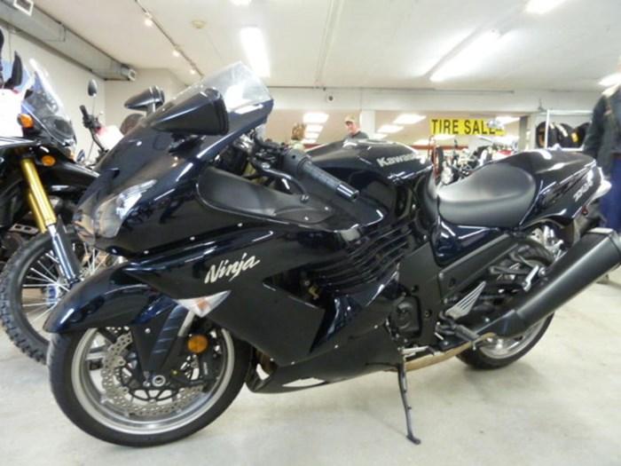 2008 Kawasaki ZX1400 Photo 3 of 7