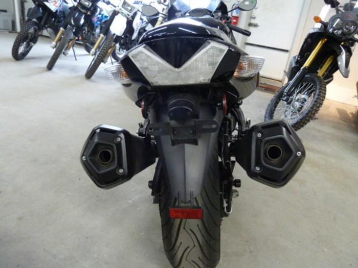 2008 Kawasaki ZX1400 Photo 5 of 7