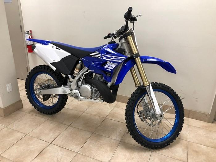 2019 Yamaha YZ250 Photo 1 of 2