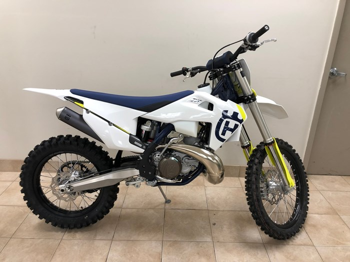 2019 Husqvarna TX 300 Photo 1 of 2