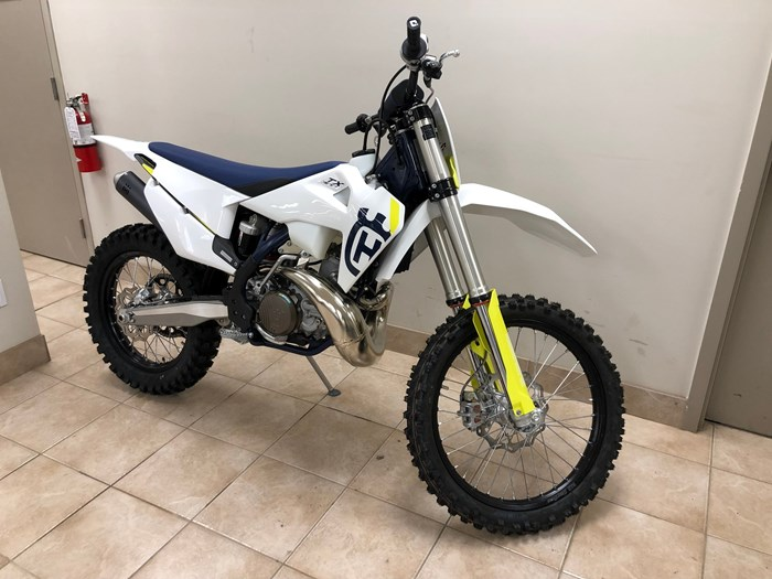2019 Husqvarna TX 300 Photo 2 of 2