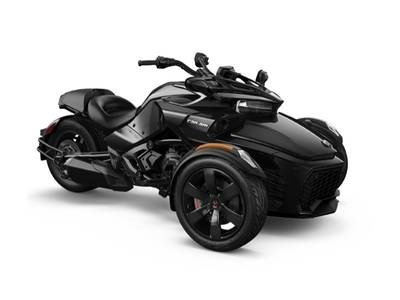 2019 Can-Am Spyder® F3 Photo 1 of 1