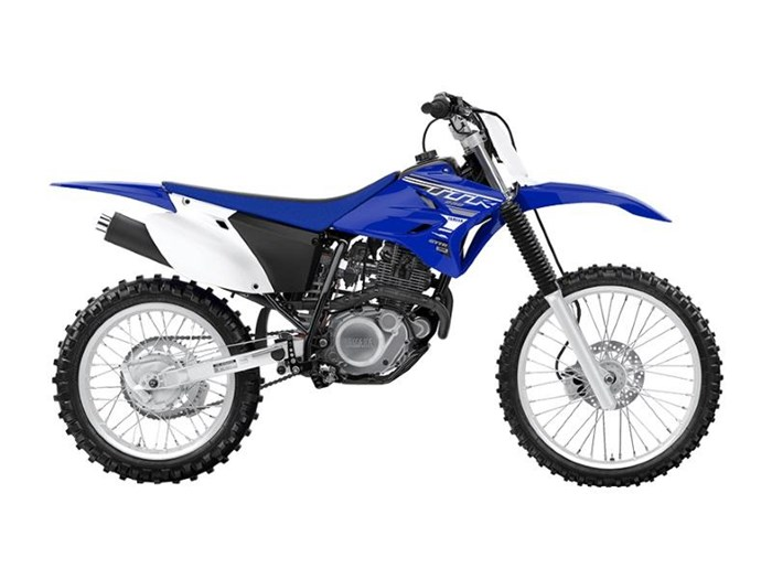 2019 Yamaha TT-R230 Photo 1 of 4