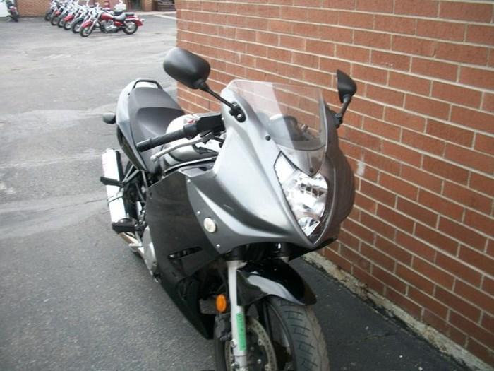 2007 SUZUKI GS500F Photo 2 sur 17
