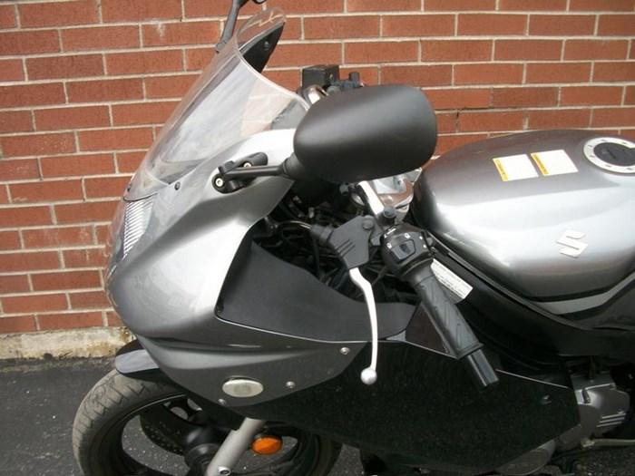 2007 SUZUKI GS500F Photo 13 sur 17