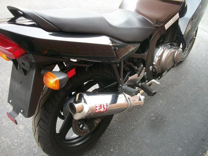 2007 SUZUKI GS500F Photo 17 sur 17
