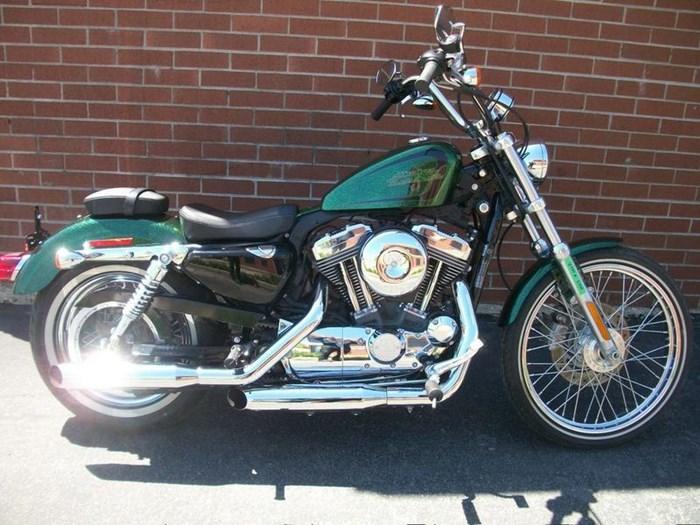 2013 Harley-Davidson XL1200V - Sportster® Seventy-Two™ Photo 1 of 18