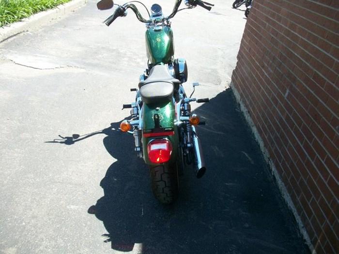 2013 Harley-Davidson XL1200V - Sportster® Seventy-Two™ Photo 13 of 18