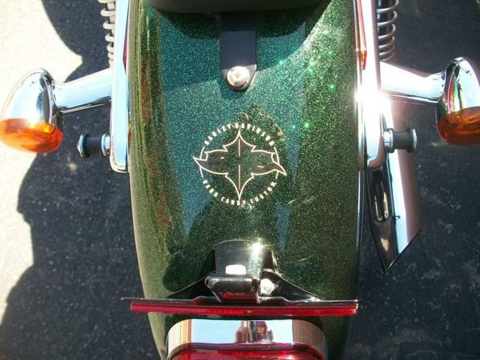 2013 Harley-Davidson XL1200V - Sportster® Seventy-Two™ Photo 18 of 18