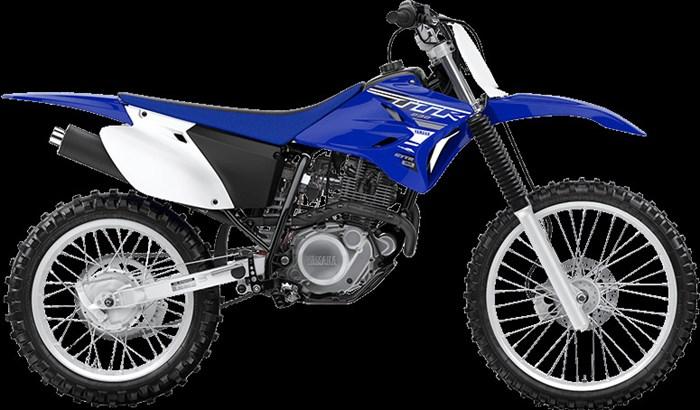 2019 Yamaha TT-R230 Photo 1 of 2