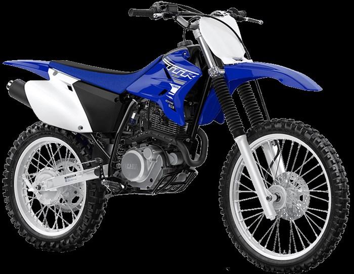 2019 Yamaha TT-R230 Photo 2 of 2