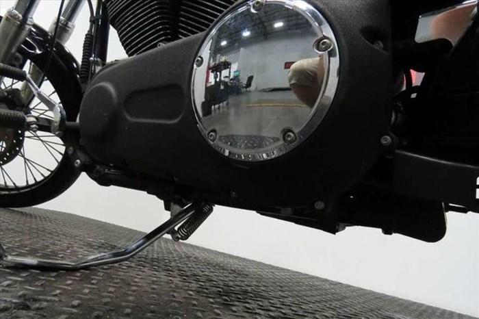 2010 Harley-Davidson FXDWG - Wide Glide® Photo 6 sur 10