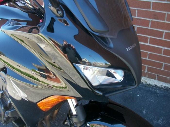 2011 Honda CBF1000A Photo 3 of 14