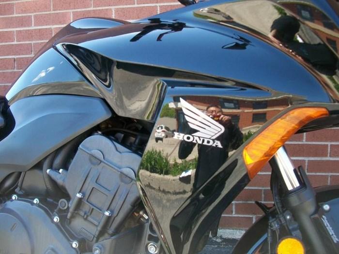 2011 Honda CBF1000A Photo 4 of 14