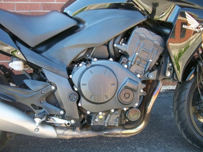 2011 Honda CBF1000A Photo 5 of 14