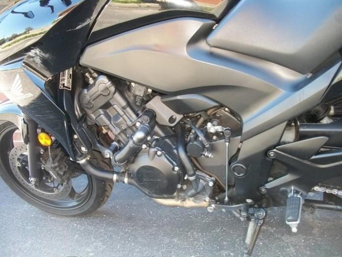 2011 Honda CBF1000A Photo 14 of 14