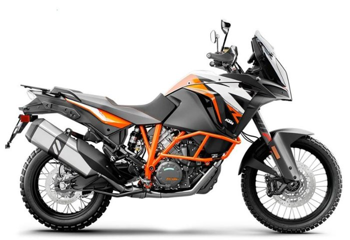 2019 KTM 1290 SUPER ADVENTURE R Photo 1 of 1