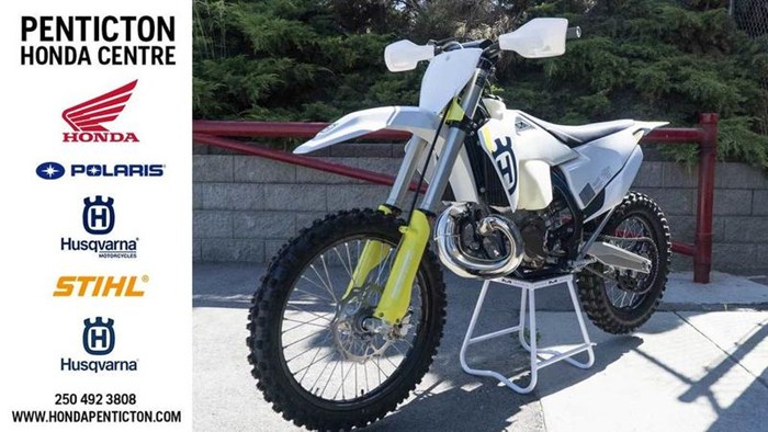 2019 Husqvarna® TX 300 Photo 1 of 4