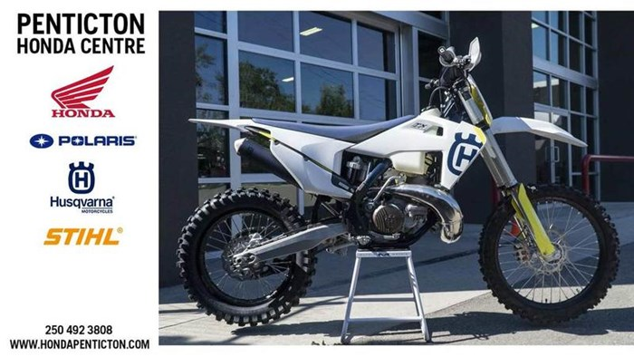 2019 Husqvarna® TX 300 Photo 2 of 4