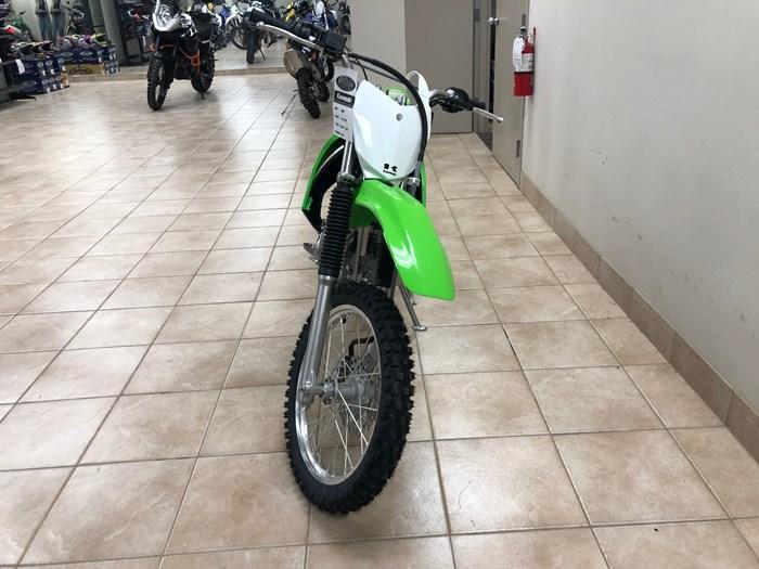 2019 Kawasaki KLX140 Photo 3 of 3