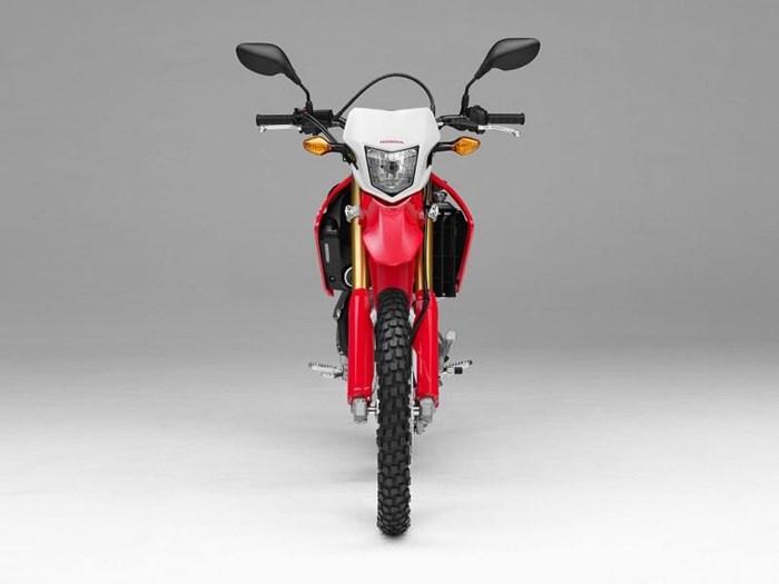 2019 Honda CRF250L Photo 11 of 14