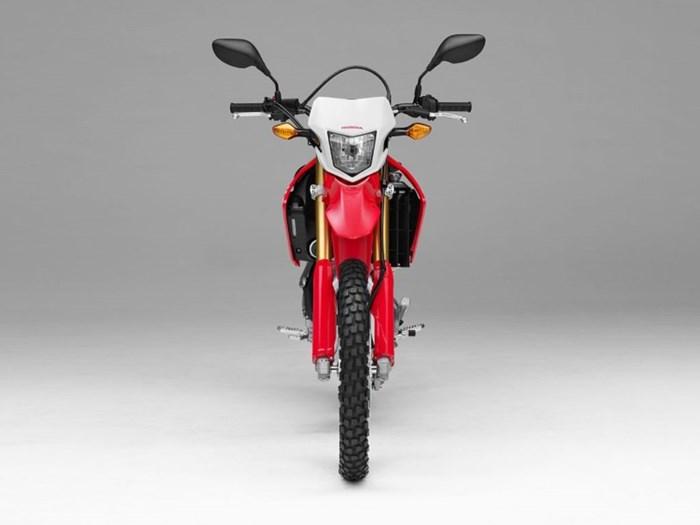2019 Honda CRF250L Photo 12 of 14