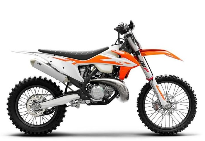 2020 KTM 250 XC TPI Photo 1 of 1