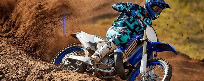 2020 Yamaha YZ250 Photo 2 of 2