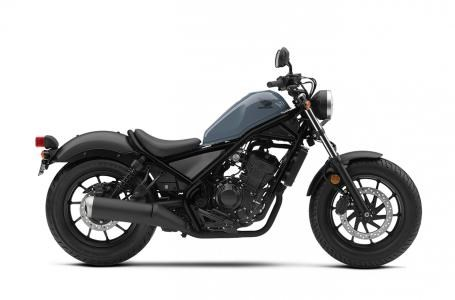 2019 Honda REBEL 300 ABS Photo 1 of 1