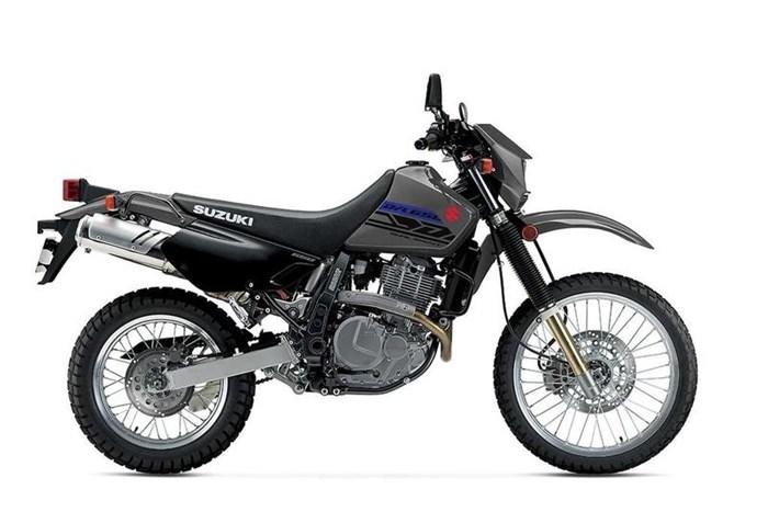 2020 Suzuki DR650 Photo 1 of 1