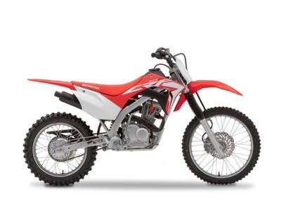 2019 Honda CRF125FB Photo 1 of 1