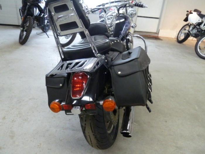 2005 Honda VTX1300 Photo 3 of 7