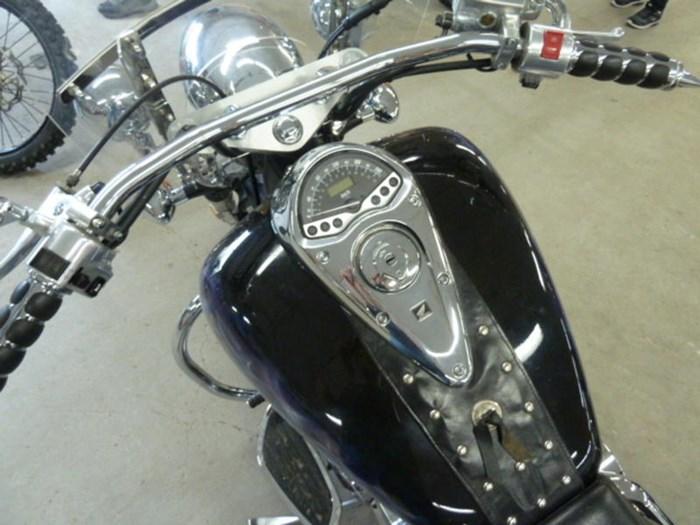 2005 Honda VTX1300 Photo 7 of 7