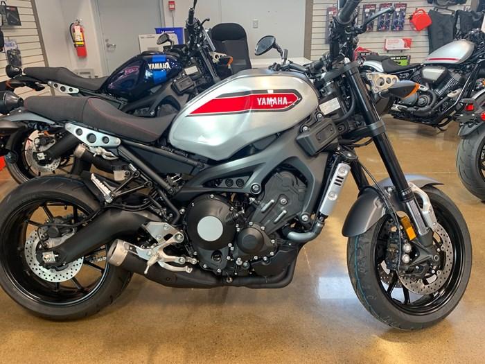 2019 Yamaha XSR 900 Photo 1 of 1