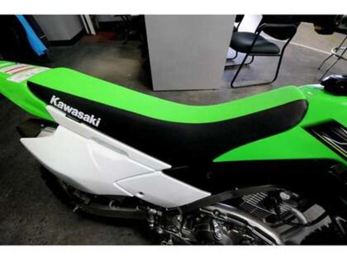 2019 Kawasaki KLX®140 Photo 4 of 11