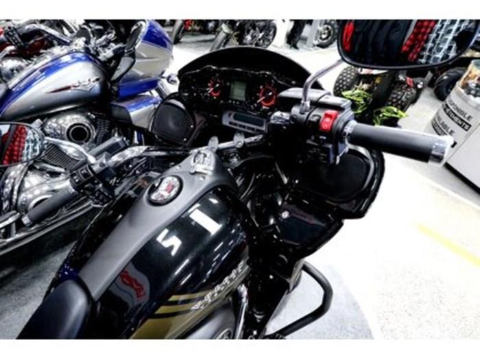 2019 Kawasaki Vulcan 1700 Vaquero ABS Photo 5 of 12