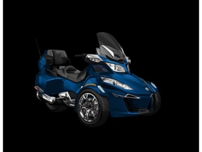 2019 Can-Am Spyder RT  Limited SE6 Photo 1 of 3