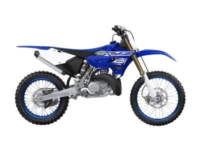 2019 Yamaha YZ250 (2-Stroke) Photo 1 of 1
