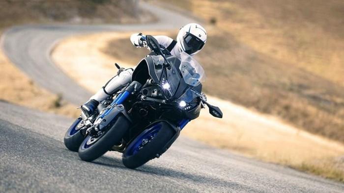 2019 Yamaha Niken GT Photo 2 of 8