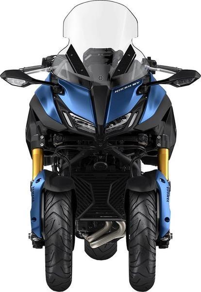2019 Yamaha Niken GT Photo 6 of 8