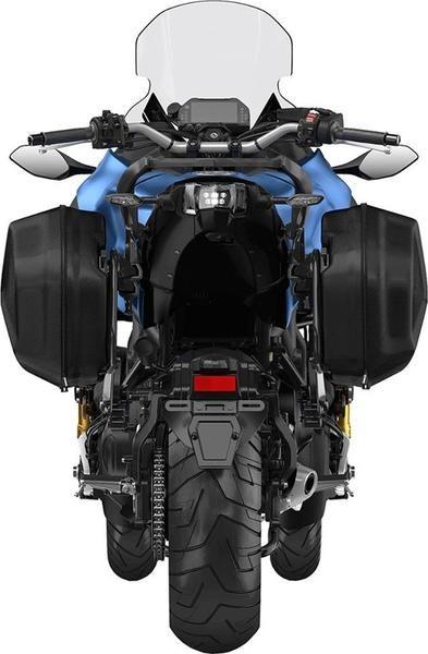 2019 Yamaha Niken GT Photo 7 of 8