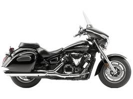 2015 Yamaha V-Star® 1300 Deluxe Photo 1 of 1