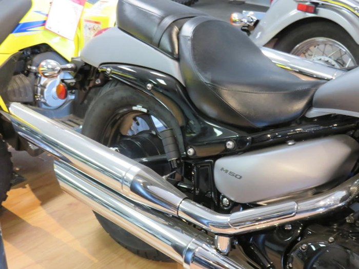 2019 Suzuki Boulevard M50 Photo 3 of 9