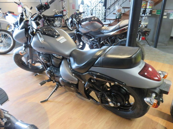 2019 Suzuki Boulevard M50 Photo 7 of 9